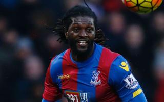 Lyon pull out of Adebayor deal