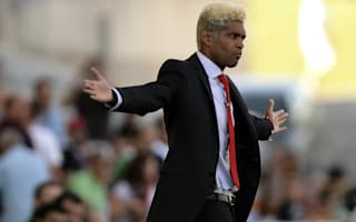 Abel Xavier appointed Mozambique coach