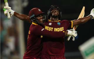 Brilliant Brathwaite must build on World T20 heroics