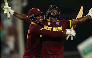 Brilliant Brathwaite must build on World T20 heroics