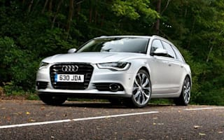 Audi A6 and A7 to go BiTDI with 313bhp diesel