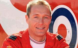 Red Arrows pilot was killed after 'serious communication failures'