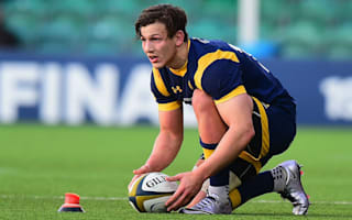 Mills kicks Worcester to shock win over Saracens
