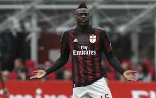 Klopp: I told Balotelli he needs to leave Liverpool