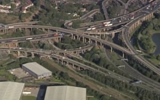 Birmingham voted worst city to drive in