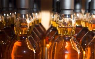 Blended whiskies that taste as good as malt