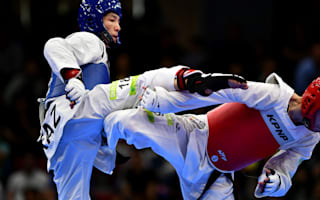 WTF?! Taekwondo governing body rebrands over 'negative connotations' of acronym