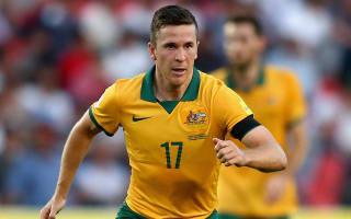 McKay replaces Antonis in Socceroos squad