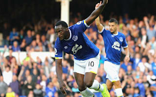 Everton trying to keep Lukaku - Koeman
