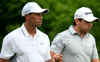 Day would like to try to beat Tiger Woods 'at his best'