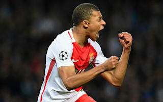Mbappe would be a star in LaLiga and Premier League, says Carvalho