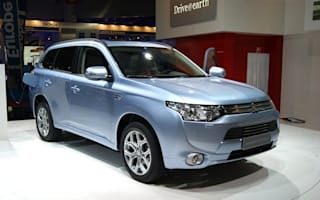 Exclusive: Outlander PHEV will be Mitsubishi UK's most important car in decades