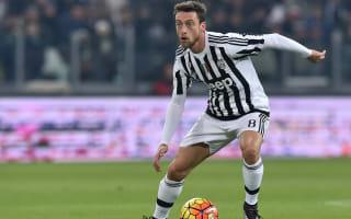Bologna v Juventus: Marchisio warns against Bayern Munich distractions