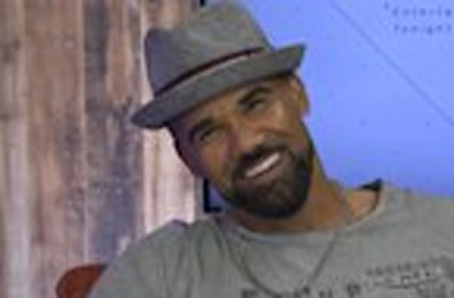 EXCLUSIVE: Shemar Moore Teases 'Deep' Revelations on His 'Criminal Minds' Return