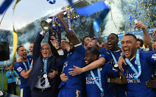 Champions Leicester and Mourinho's new United set for first big test
