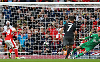 Arsenal 2 Southampton 1: Late penalty sees Wenger get the better of Puel