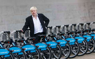 Barclays to end Boris Bikes support