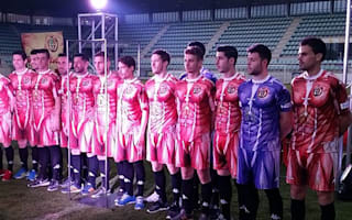 Spanish lower-league club unveil 'flesh-themed' kit that might just be the worst ever