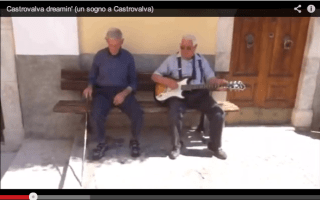 Video: Pensioners dance to Hot Stuff to promote remote Italian village