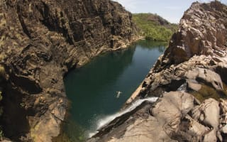 Which Northern Territory national parks to visit