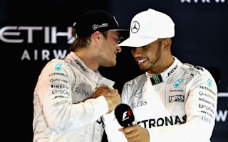 Rosberg retirement no surprise for Hamilton