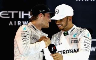 Rosberg retirement no surprise for Hamilton