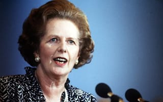 Margaret Thatcher received a warning to pay up her own hated poll tax