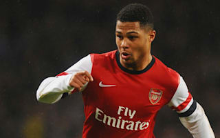 Wenger to loan out Gnabry again