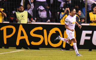 Copa Libertadores Review: Morales magic inspires Quito, Nacional silence Huracan