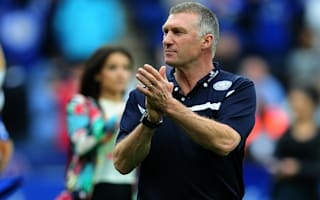 Pearson praises Ranieri for not tinkering at Leicester