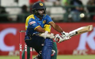 Dickwella stars as Sri Lanka seal T20 series