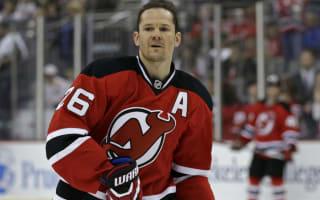 Devils' all-time leading scorer Patrik Elias announces retirement