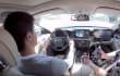 Phantom AI estrella su coche autónomo en su primera demostración pública