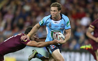 Moylan replaces Reynolds for Origin III