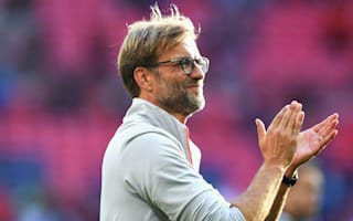 Klopp tempers expectations after Barca rout