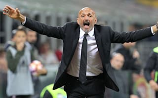 Exasperated Spalletti hits back at criticism over Totti