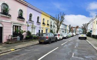 Craig Revel Horwood sells up: see inside his Camden home