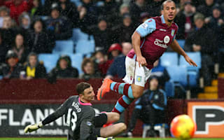 Agbonlahor can help Villa fight to the end - Garde