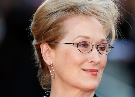 Meryl Streep in talks to join 'Mary Poppins' sequel