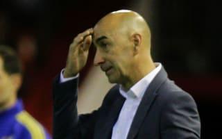 Ayestaran blasts 'unfair' Valencia sacking