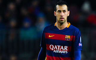 Luis Enrique has no doubt Barca will agree extension with Busquets