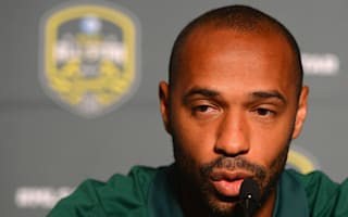 BREAKING NEWS: Henry named 'second assistant coach' to new Belgium boss Martinez