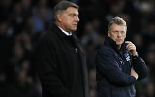Managers given bad name by Allardyce scandal - Moyes