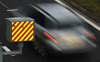 Where are the speed cameras that raise all the cash?
