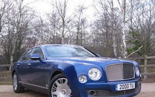 Bentley Mulsanne: Road test review