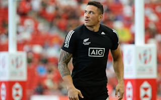 Sonny Bill named for Olympics, Messam left out