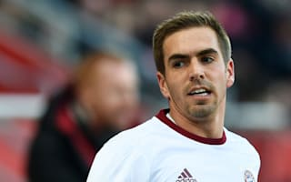 Tarnat not wholly surprised by Lahm's retirement