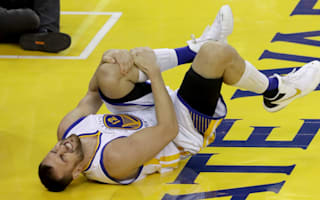 Injured Bogut could still play in Rio
