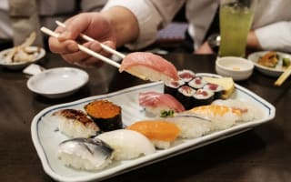 Doctors warn sushi diners of dangers after rise in parasite infections