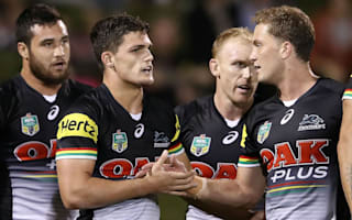 Panthers put on a clinic, Broncos edge Raiders